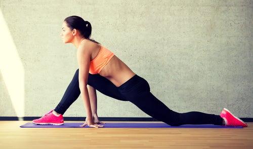 Ejercicio para quemar grasa y mejorar la postura