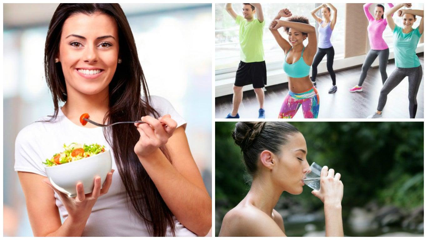 Empieza a quemar calorías sin darte cuenta poniendo en práctica estos 5 trucos