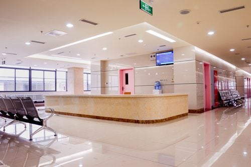 La higiene hospitalaria