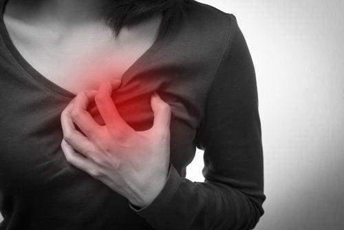 Las enfermedades cardíacas no solo afectan al corazón