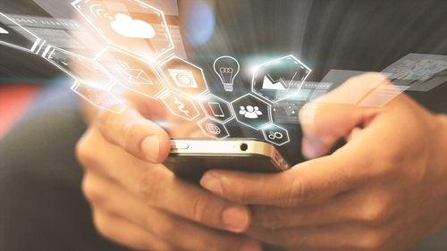 Las redes sociales y el comportamiento