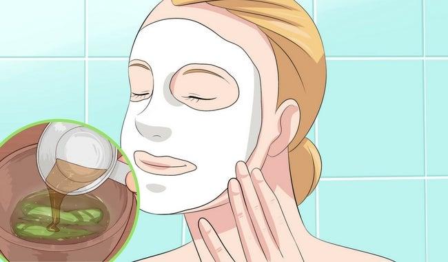 Mascarillas de aloe vera para cada tipo de piel