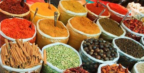 Pros y contras de la dieta Hindú.