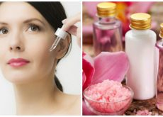 Reafirma y rejuvenece tu piel con estos 5 serúm naturales