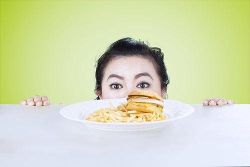 equilibrio físico y mental: moderación