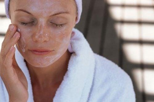 Removedor de maquillaje natural