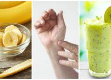 Sufres de artritis reumatoide  Estos son los 6 alimentos que debes incluir en tu desayuno