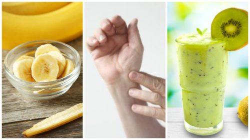 ¿Sufres de artritis reumatoide? Estos son los 6 alimentos que debes incluir en tu desayuno