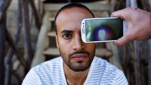 Una app para el diagnóstico de problemas visuales en países en vías de desarrollo