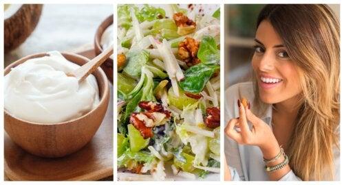 8 alimentos que crees que son sanos (pero no lo son)