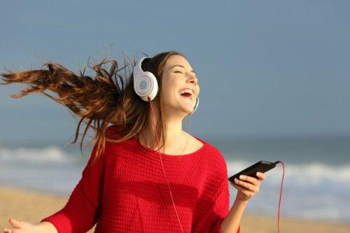 ¿Nuestros gustos musicales pueden definirnos como personas?