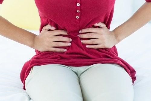 Síndrome premenstrual y calambres menstruales
