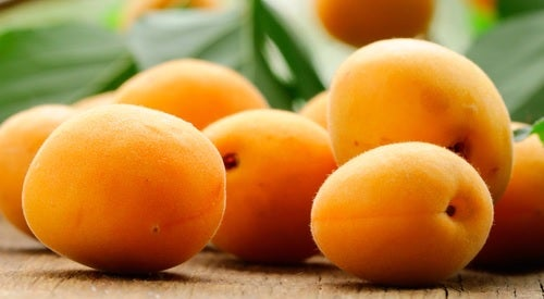 10 frutas ricas en potasio