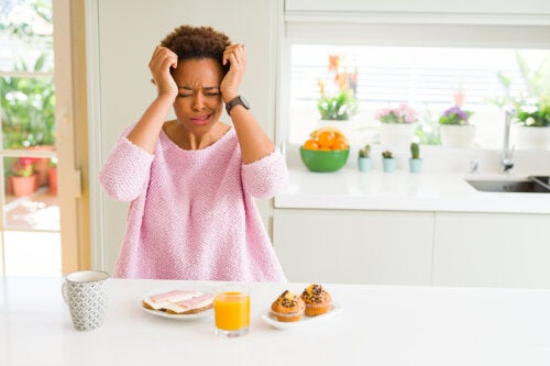 Alimentos que empeoran las migrañas