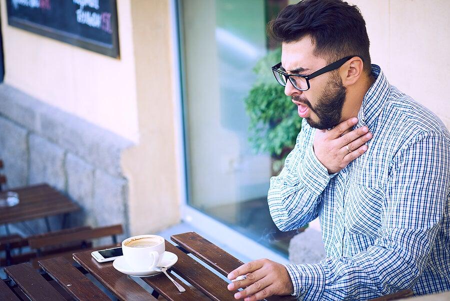 10 señales de que tus pulmones pueden estar fallando