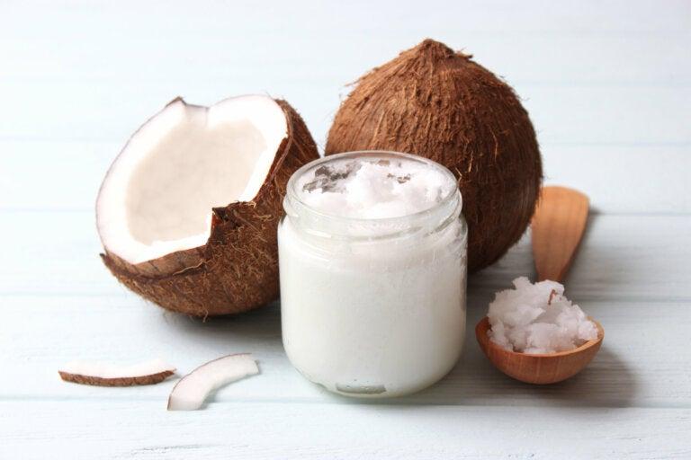 10 tips para aprovechar el agua, la pulpa y la cáscara del coco