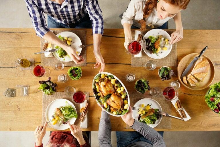 6 estrategias para reducir el consumo de colesterol desde tu cocina
