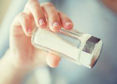 consejos para reducir el consumo de sal