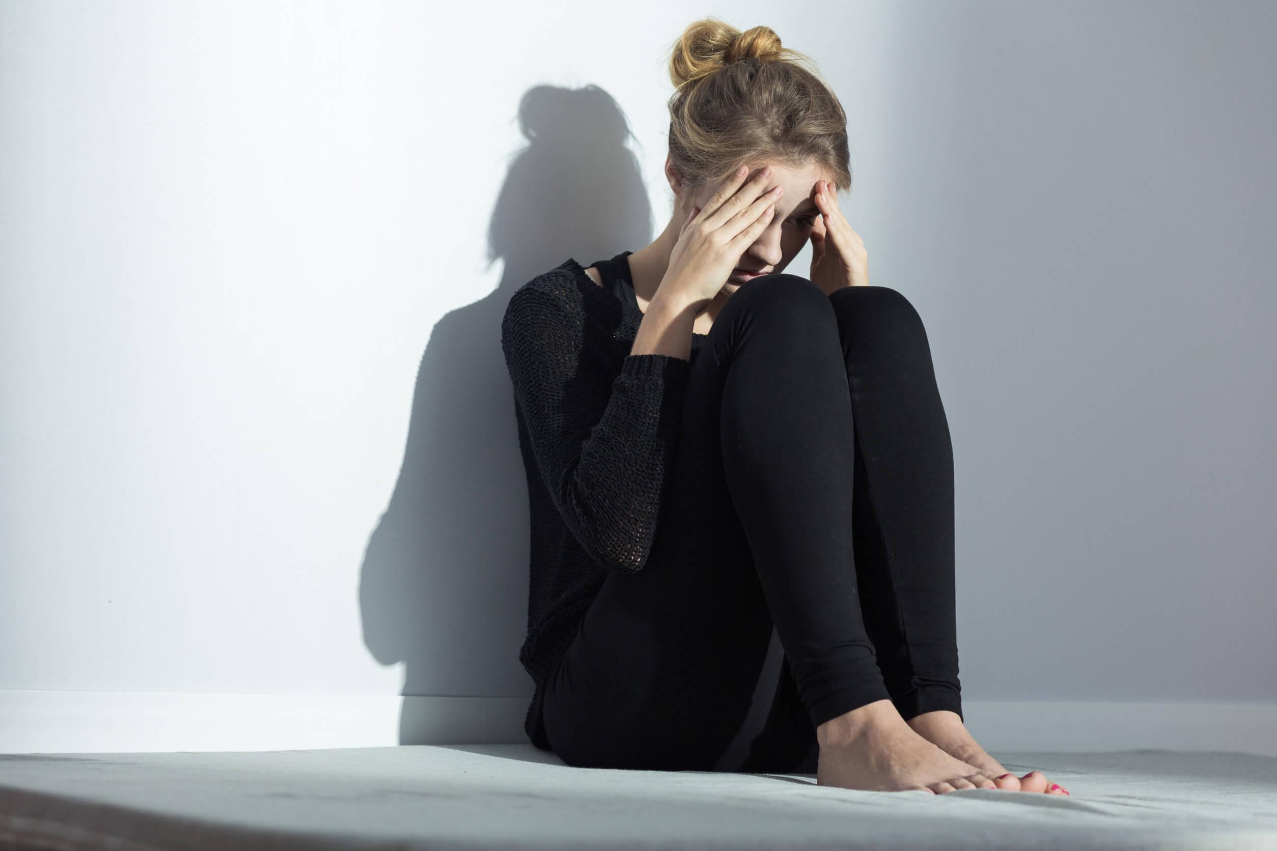5 aspectos que tú sabes sobre la depresión y que el resto desconoce