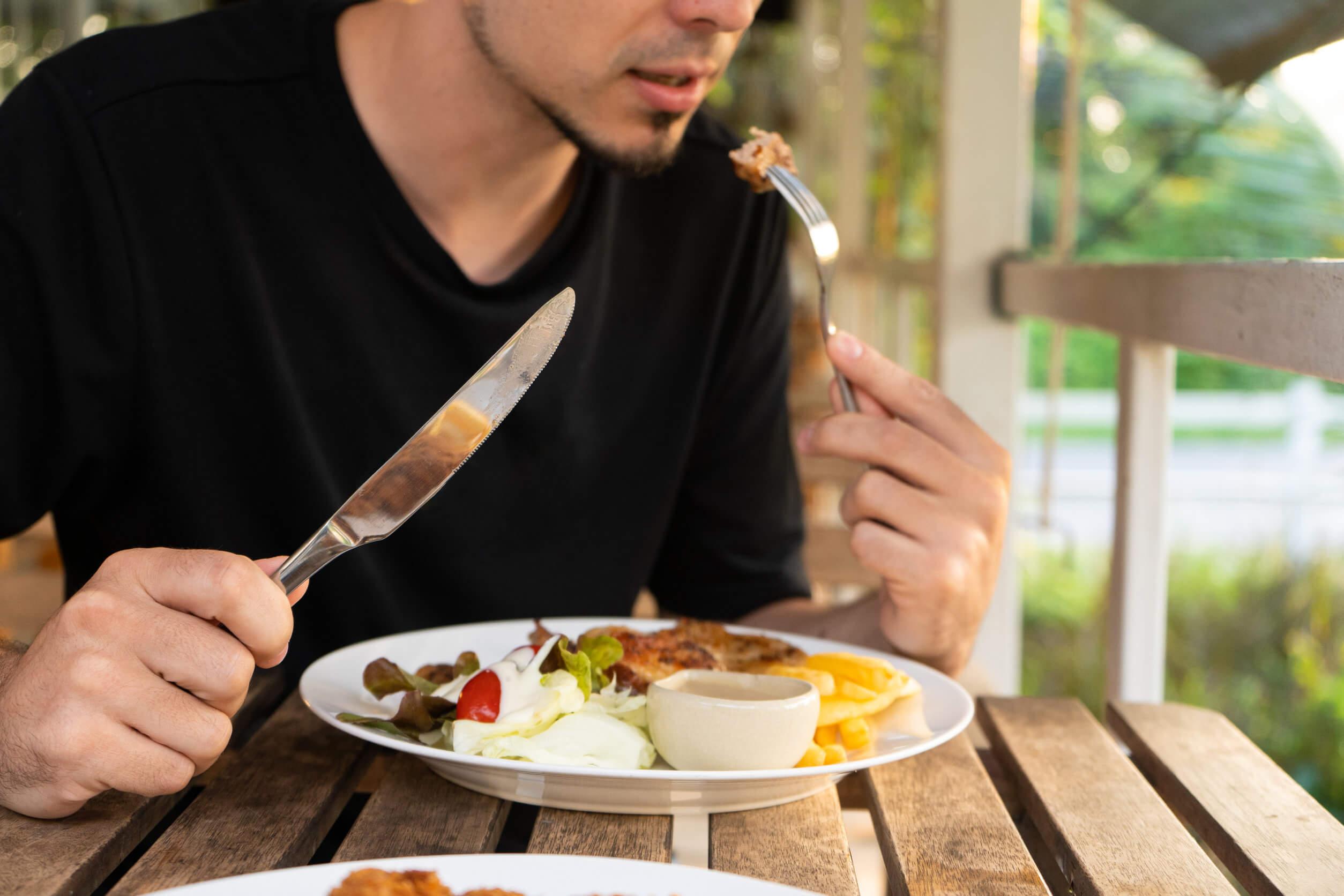 Para aumentar el apetito