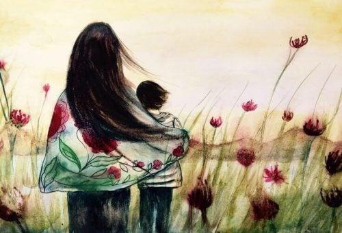 madre-con-hijo
