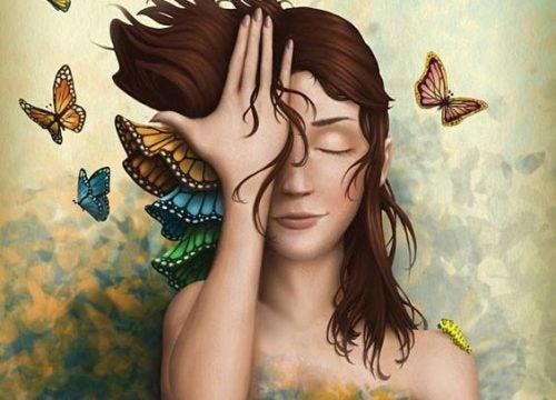 7 señales de que eres un alma libre
