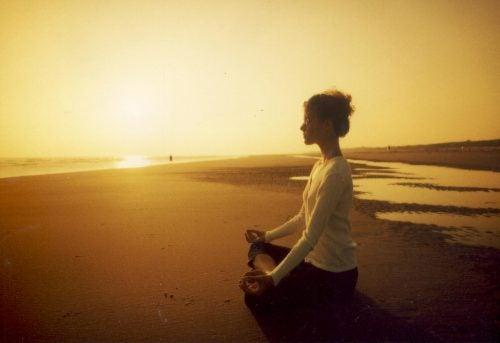 meditar para hacer frente al estrés