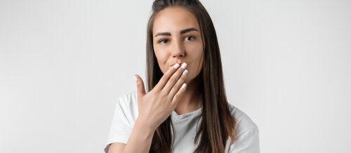 Piorrea: ¿cómo tratarla de manera natural?