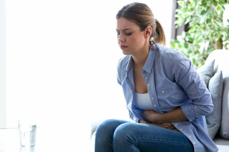 ¿Cómo deshacerse del dolor abdominal fácilmente?