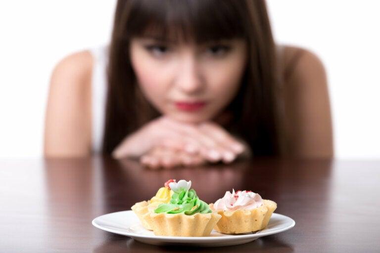 Estrategias para no abandonar la dieta