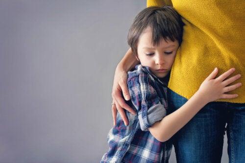 La crianza moderna pone una camisa de fuerza a los niños