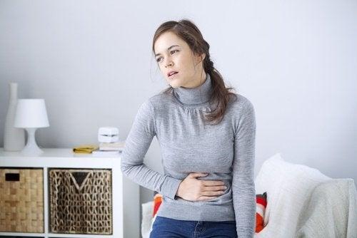 Problemas digestivos: indigestión y reflujo