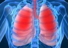 tus pulmones pueden estar fallando