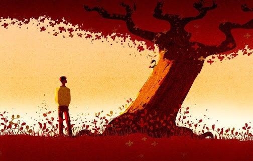 hombre-bajo-árbol