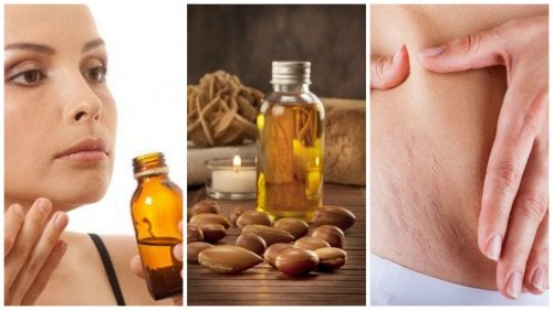 7 usos del aceite de argán para embellecer tu piel
