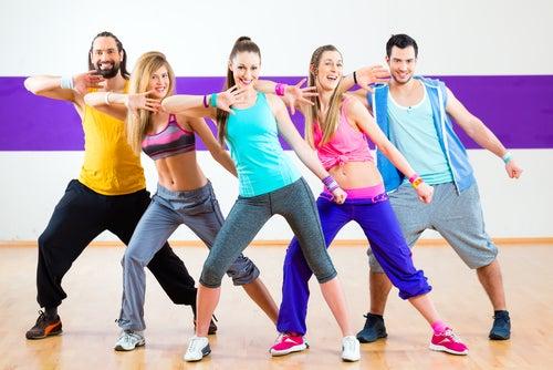 Zumba: ¿Por qué es el ejercicio de moda?