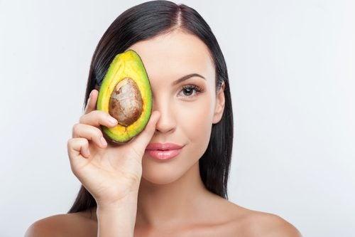 10 alimentos para hidratar la piel desde dentro