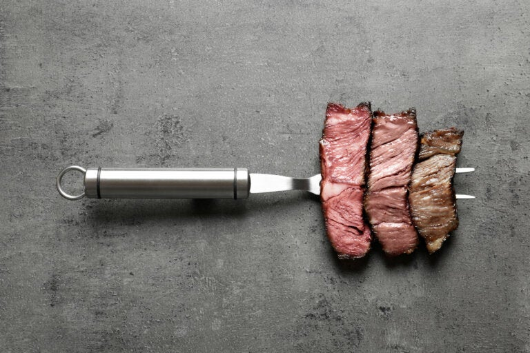 9 tips para dejar de comer carne sin sufrir carencias