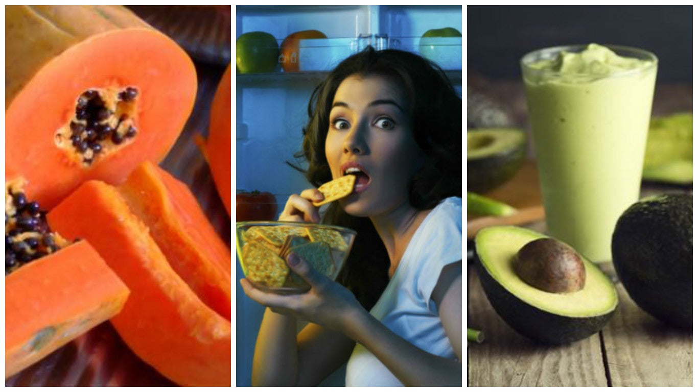 6 alimentos que puedes consumir para controlar la ansiedad por la comida