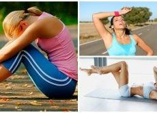 6 falsas creencias sobre el ejercicio que te impiden lograr buenos resultados