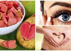 8 interesantes beneficios que obtienes por incluir guayabas en tu dieta