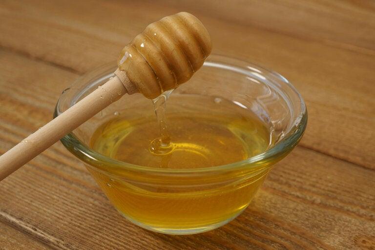 8 usos desconocidos de la miel