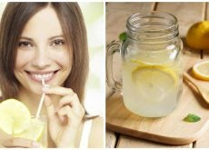 9 beneficios que obtienes cuando empiezas tu día bebiendo agua tibia con limón