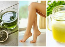 Alivia las piernas inflamadas con estos 6 remedios naturales