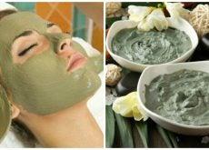 Cómo preparar una crema de arcilla y café para reducir la flacidez de la piel