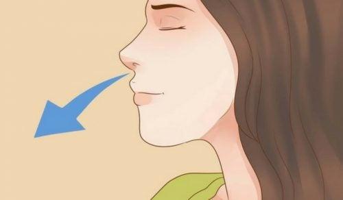 Descubre estas 4 tecnicas de respiracion para combatir el estres