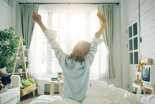 Lo importante no es dormir más, sino dormir mejor