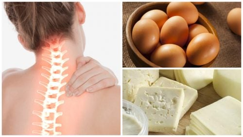 8 alimentos para fortalecer tu salud ósea
