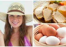 Mejora tu estado de ánimo añadiendo estos 9 alimentos en tu dieta