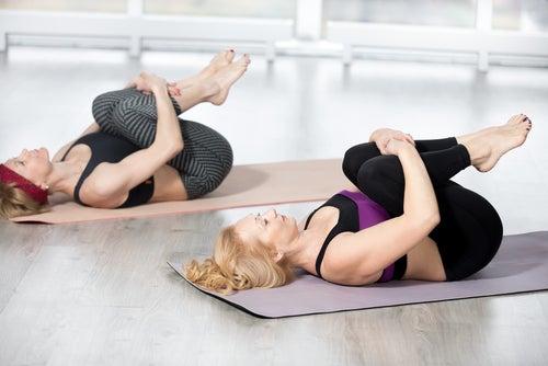 Ejercicio para fortalecer los flexores de cadera